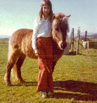 Sherri, Age 10
