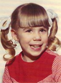 Sherri, Age 3