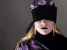 256 Blindfold_hat